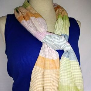 Accessories - 💙 Soft Lightweight Scarf #hundredsofscarves